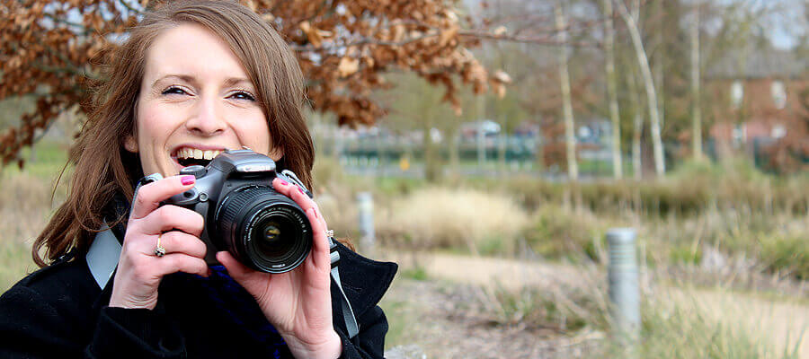 Explore Your Camera Part 1 - Get off Auto in Windsor, Berkshire