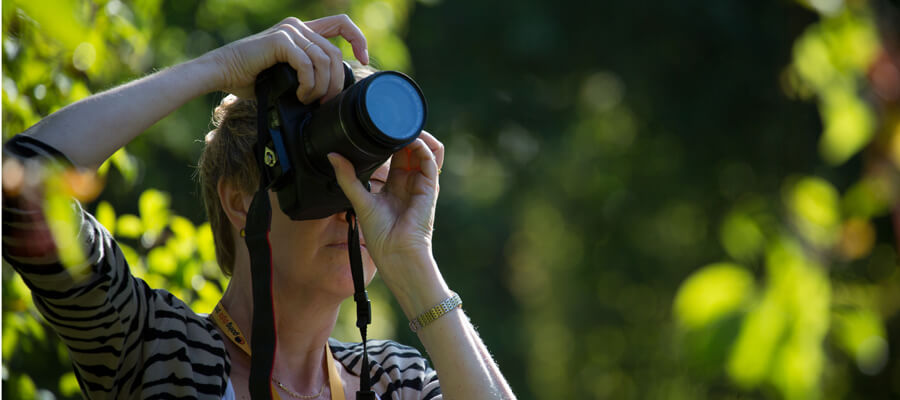 Explore Your Camera Part 2 - Developing Skills in Winchester