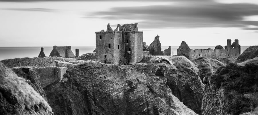 Introduction to Landscape Photography in Aberdeen