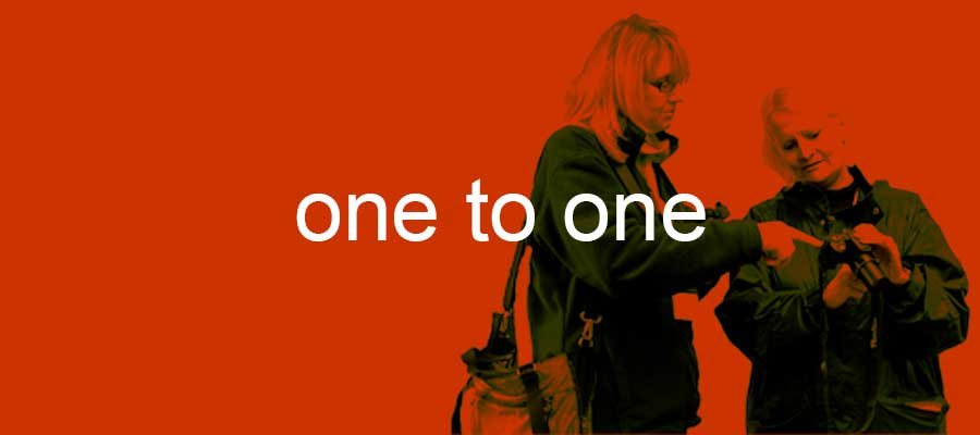 One-to-One Experience Days London in Fairkytes Arts Centre, Greater London