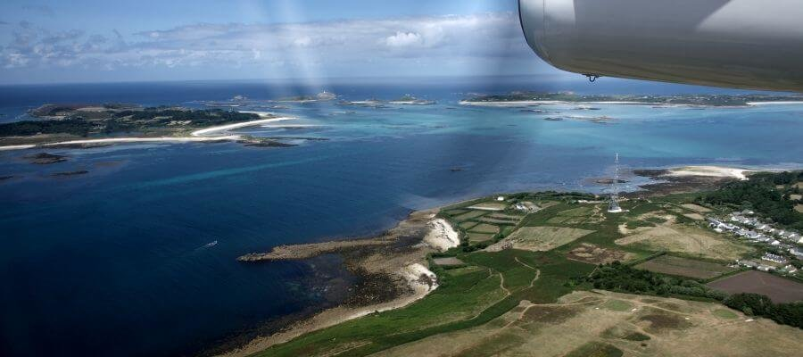 Residential Workshops in Isles of Scilly